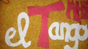 """Cake """"El Tango"""" by Laura"""