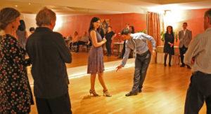 Tangoloft Maria y Pablo lession