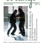 El Tango Zeitschrift Ausgabe 12