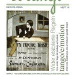 El Tango Zeitschrift Ausgabe 10