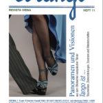 El Tango Zeitschrift Ausgabe 11