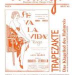 El Tango Zeitschrift Ausgabe 3