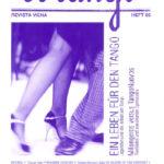 El Tango Zeitschrift Ausgabe 5