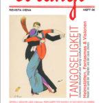 El Tango Zeitschrift Ausgabe 6