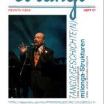 El Tango Zeitschrift Ausgabe 7