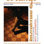 El Tango Zeitschrift Ausgabe 8