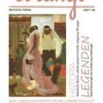 El Tango Zeitschrift Ausgabe 9