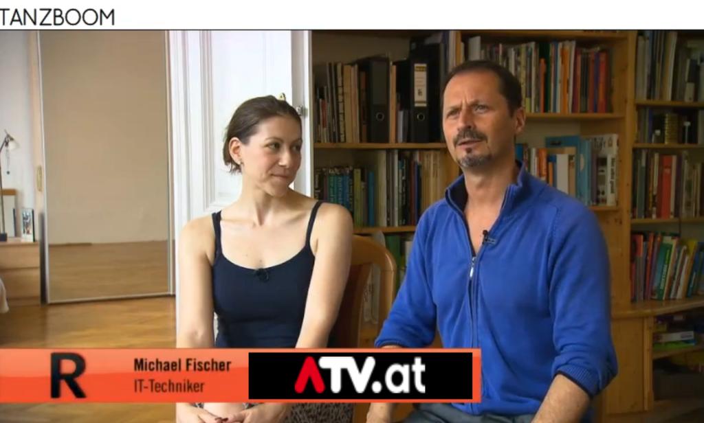 ATV reportage