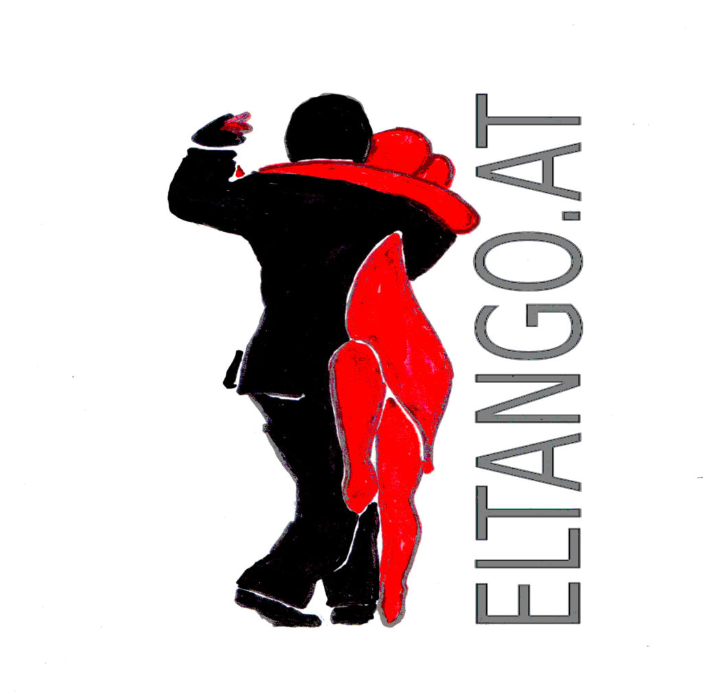 Official Logo of the ElTango.at movement